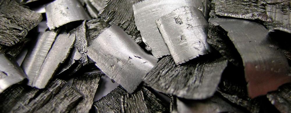 Серебросодержащие осадки